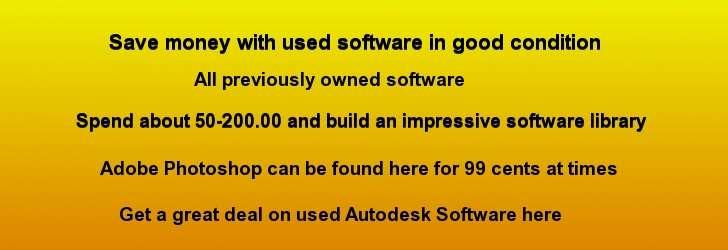 software bargains