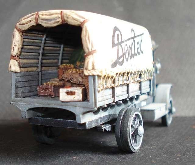 camion berliet cba. Black Bedroom Furniture Sets. Home Design Ideas