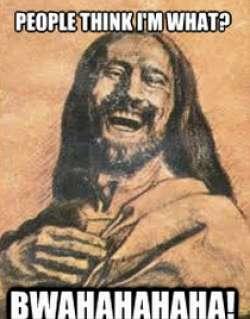 Meme jesus story time