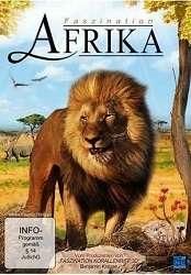 Niềm Đam Mê Châu Phi